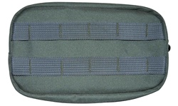 TG310G-2 OD Green MOLLE Utility Pouch (2 pcs) - 3L-INTL