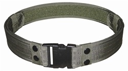 TG403G-3 OD Green Tactical Utility Belt up to Size 46 (3 pcs) - 3L-INTL