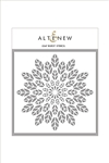 Altenew - 6x6 Stencil Leaf Burst
