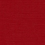 Bazzill - 12x12 Textured Cardstock Pomegranate