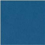 Bazzill - 12x12 Textured Cardstock Blue Oasis