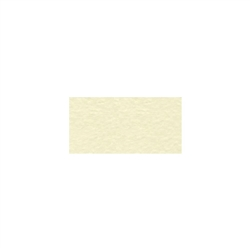 Bazzill - 12x12 Textured  Cardstock Butter Cream