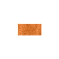 Bazzill - 12x12 Textured Cardstock Apricot