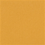 Bazzill - 12x12 Textured Cardstock Beeswax