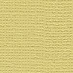 Bazzill - 12x12 Textured Cardstock Reed ( linen)