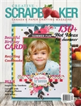 Creative Scrapbooker Magazine - Summer 2018
