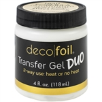 Deco Foil - Transfer Gel Duo