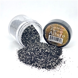 Emerald Creek - Embossing Powder Salted Raven   20g