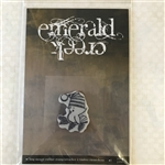 Emerald Creek - Tiny Tim Cling Mount Stamp