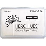 Hero Arts - Hero Hues Pigment Ink Pad Unicorn White