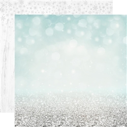 Kaisercraft - Let It Snow Shimmering