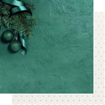 Kaisercraft - Emerald Eve 12X12 Fir Tree