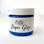 Picket Fence - Paper Glaze Cornflower Blue
