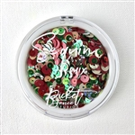 Picket Fence - Sequin Mix Holiday Hopper
