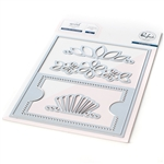 Pinkfresh Studio - Die Essentials, Fillable Gift Card Holder