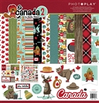 Photoplay - Oh Canada 2  Collection Pack* Preorder ETA mid Oct*