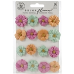 Prima - Surfboard Mulberry Paper Flowers Surf Break
