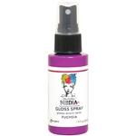 Ranger -  Dina Wakely Gloss Spray Fuscia