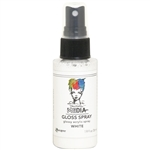 Ranger -  Dina Wakely Gloss Spray White