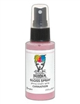 Ranger -  Dina Wakley Gloss Spray Carnation