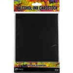 Tim Holtz - Alcohol Ink Surfaces Black Matte