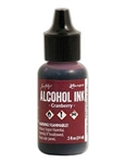 Ranger - Tim Holtz Alcohol Ink Cranberry