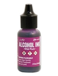 Ranger - Tim Holtz Alcohol Ink Wild Plum