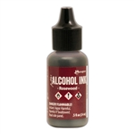 Ranger - Tim Holtz Alcohol Ink Rosewood
