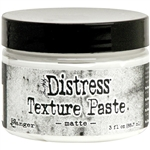Ranger - Tim Holtz Distress Texture (Matte) Paste 3 oz