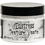 Ranger - Tim Holtz Distress Texture (Crackle) Paste 3 oz