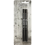 Ranger - Tim Holtz Distress Embossing Pens 2 pk