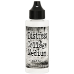 Ranger - Tim Holtz Distress Collage Medium 2 oz
