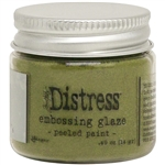 Ranger -  Distress Embossing Glaze Peeled Paint