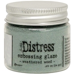 Ranger -  Distress Embossing Glaze Weathered Wood