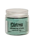 Ranger -  Distress Embossing Glaze Speckled Egg