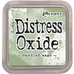 Ranger - Tim Holtz Distress Oxide Ink Pad Bundled Sage