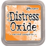 Ranger - Tim Holtz Distress Oxide Ink Pad Carved Pumpkin