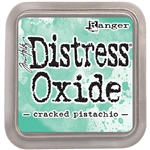 Ranger - Tim Holtz Distress Oxide Ink Pad Cracked Pistachio