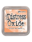 Ranger - Tim Holtz Distress Oxide Ink Pad Dried Marigold