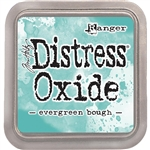 Ranger - Tim Holtz Distress Oxide Ink Pad Evergreen Bough