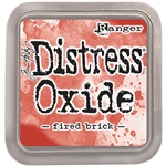 Ranger - Tim Holtz Distress Oxide Ink Pad Fired Brick