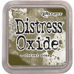 Ranger - Tim Holtz Distress Oxide Ink Pad Forest Moss