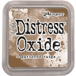 Ranger - Tim Holtz Distress Oxide Ink Pad Gathered Twig