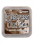 Ranger - Tim Holtz Distress Oxide Ink Pad Ground Espresso