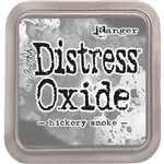 Ranger - Tim Holtz Distress Oxide Ink Pad Hickory Smoke