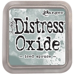 Ranger - Tim Holtz Distress Oxide Ink Pad Iced Spruce