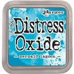 Ranger - Tim Holtz Distress Oxide Ink Pad Mermaid Lagoon