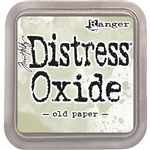 Ranger - Tim Holtz Distress Oxide Ink Pad Old Paper