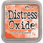 Ranger - Tim Holtz Distress Oxide Ink Pad Ripe Persimmon