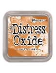 Ranger - Tim Holtz Distress Oxide Ink Pad Rusty Hinge